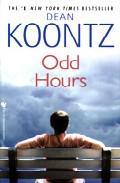 Libro ODD HOURS