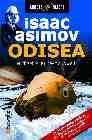 Libro ODISEA. ISAAC ASIMOV