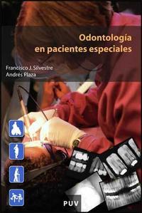 Libro ODONTOLOGIA EN PACIENTES ESPECIALES