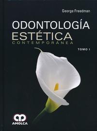 Libro ODONTOLOGIA ESTETICA CONTEMPORANEA, 2 VOLS.