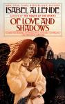 Libro OF LOVE AND SHADOWS