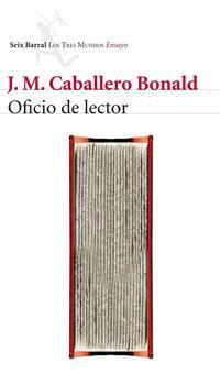 Libro OFICIO DE LECTOR