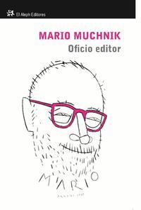 Libro OFICIO EDITOR