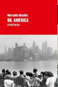 Libro OH, AMERICA