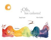 Libro OH, LOS COLORES