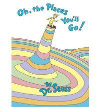 Libro OH, THE PLACES YOU LL GO!