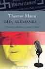 Libro OID, ALEMANES: DISCURSOS RADIOFONICOS CONTRA HITLER