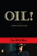 Libro OIL!: THERE WILL BE BLOOD