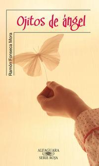 Libro OJITOS DE ANGEL