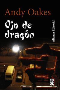 Libro OJO DE DRAGON