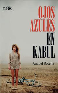 Libro OJOS AZULES EN KABUL