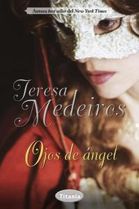 Libro OJOS DE ANGEL