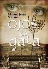 Libro OJOS DE GATA