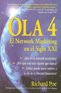 Libro OLA 4: EL NETWORK MARKETING EN EL SIGLO XXI
