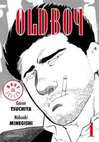 Libro OLD BOY 1