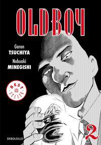 Libro OLD BOY 2