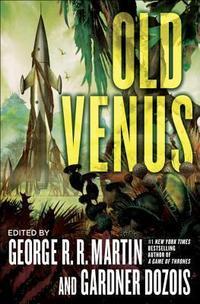 Libro OLD VENUS
