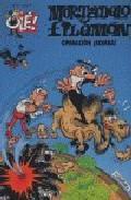 Libro OLE MORTADELO Nº 75: OPERACION ¡BOMBA!