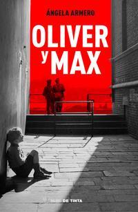 Libro OLIVER Y MAX