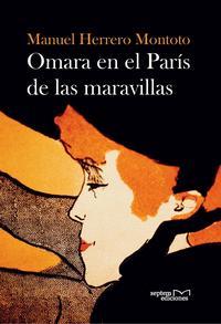 Libro OMARA EN EL PARIS DE LAS MARAVILLAS