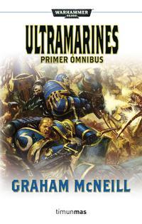Libro OMNIBUS ULTRAMARINES