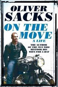 Libro ON THE MOVE A LIFE
