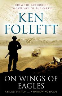 Libro ON WINGS OF EAGLES