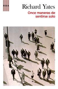 Libro ONCE MANERAS DE SENTIRSE SOLO
