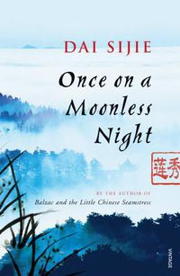Libro ONCE ON A MOONLESS NIGHT