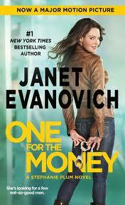 Libro ONE FOR THE MONEY