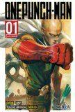 Libro ONE PUNCH-MAN 01