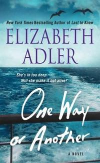 Libro ONE WAY OR ANOTHER