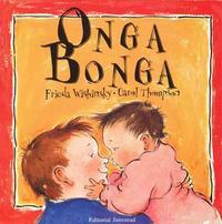 Libro ONGA BONGA