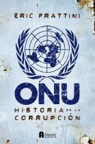 Libro ONU: HISTORIA DE LA CORRUPCION