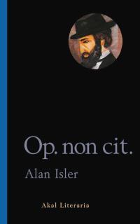 Libro OP. NON CIT.