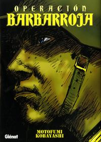 Libro OPERACION BARBARROJA