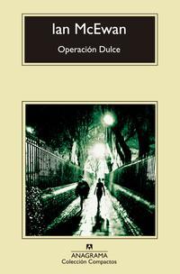 Libro OPERACION DULCE