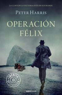 Libro OPERACION FELIX