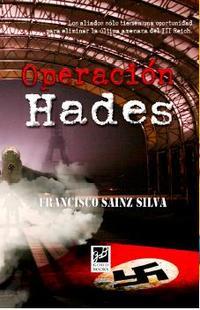 Libro OPERACION HADES