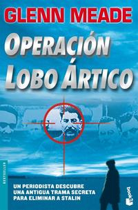 Libro OPERACION LOBO ARTICO