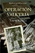 Libro OPERACION VALKYRIA