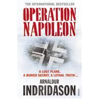 Libro OPERATION NAPOLEON