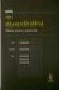 Libro ORGANIZACION JUDICIAL: TRIBUNALES NACIONALES Y SUPRANACION ALES
