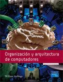 Libro ORGANIZACION Y ARQUITECTURA DE COMPUTADORES