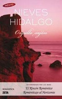 Libro ORGULLO SAJON