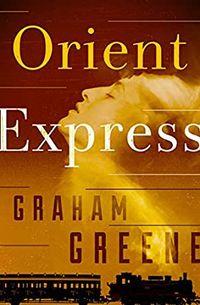 Libro ORIENT EXPRESS