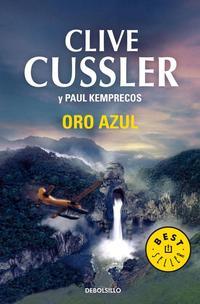 Libro ORO AZUL