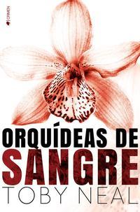 Libro ORQUIDEAS DE SANGRE