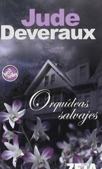 Libro ORQUIDEAS SALVAJES