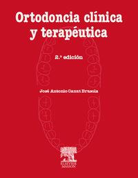 Libro ORTODONCIA CLINICA Y TERAPEUTICA